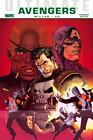Ultimate Comics Avengers : Crime and Punishment (2010, Hardcover) (2010)