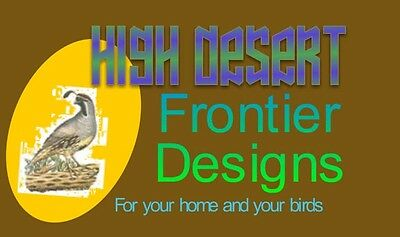 High Desert Frontier Designs
