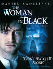 The Woman in Black (Blu-ray Disc, 2012, Includes Digital Copy; UltraViolet)