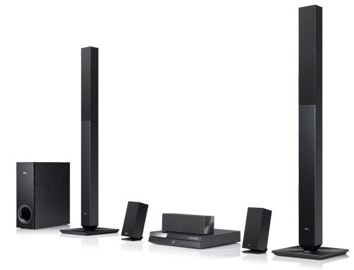 How to Choose Surround Speakers for your Sound System