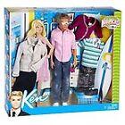 Ken Contemporary Barbie Dolls