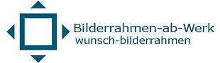 Bilderrahmen-ab-Werk