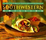 Southwestern Grilling, Jane Stacey, 0553061666