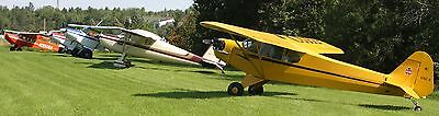 Vintage Wings Aviation Sales