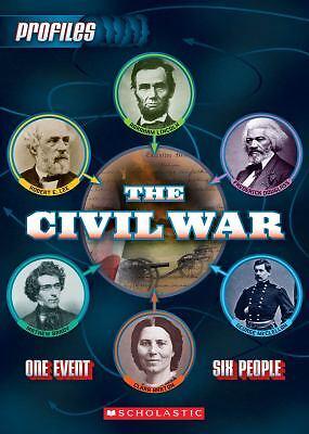 Aaron Rosenberg - Profiles 01 The Civil War (2011) - Used - Trade Paper (Pa