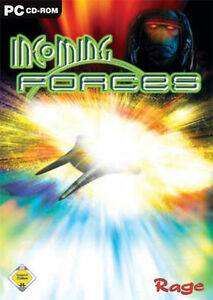 Incoming Forces (PC, 2002, DVD-Box) - Oyten, Deutschland - Incoming Forces (PC, 2002, DVD-Box) - Oyten, Deutschland