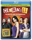 Clerks II (Blu-ray Disc, 2009, 2-Disc Set)