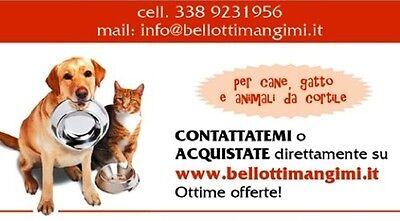 Bellotti mangimi