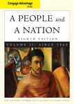 A People and a Nation 9780547060378