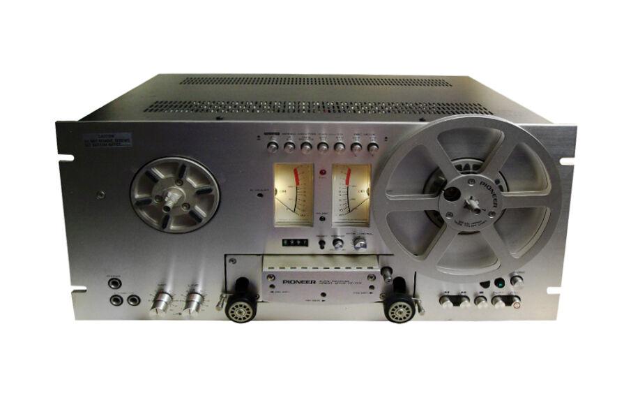 Pioneer Recorders