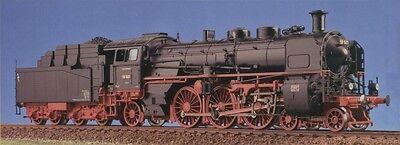 wesla_trax HO scale trains