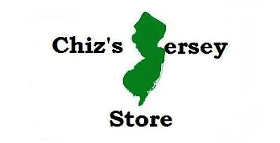 Chiz's Jersey Store