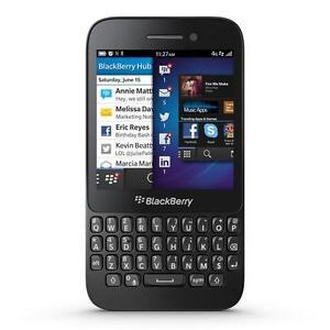 BlackBerry-Q5-8-GB-Schwarz-Ohne-Simlock-Smartphone-QWERTZ-Tastatur