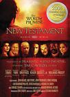 The Word of Promise New Testament by Thomas Nelson Publishing Staff (2007, CD, Unabridged) : Thomas Nelson Publishing Staff (2007)