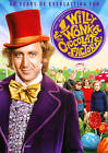 Willy Wonka and the Chocolate Factory (DVD, 2011, 2-Disc Set, 40th Anniversay)
