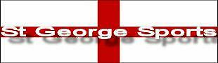 St GEORGE SPORTS FOOTBALL SOUVENIRS