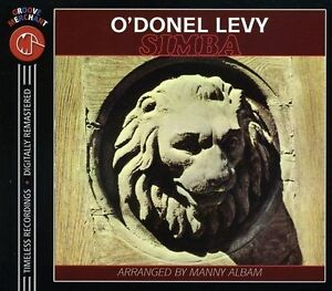 ODonel Levy Windows