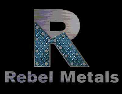 Rebel Metals LLC