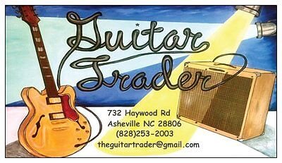 The Guitar Trader