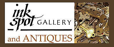 Inkspot Gallery and Antiques