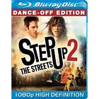 Step Up 2 the Streets (Blu-ray Disc, 2008, Dance Off Edition) (Blu-ray Disc, 2008)