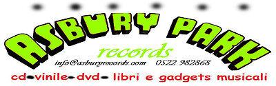 Asbury Park Records