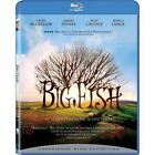 Big Fish (Blu-ray Disc, 2007)