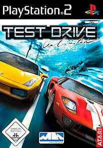 PS 2 Spiel TEST DRIVE UNLIMITED  (2009)   Neu & OVP