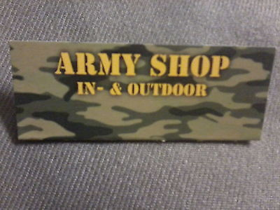 Army Shop Pausch IN&OUTDOOR