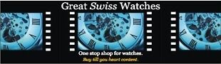 1st Vintage swiss wrist watches