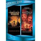 The Amityville Horror (1979)/The Amityville Horror (2005) (DVD, 2008, 2-Disc Set)