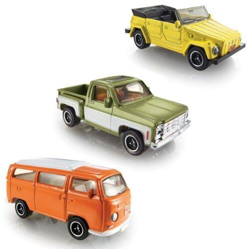 Ratgeber Modellautos: Basiswissen zum Klassiker Matchbox