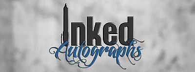 Inked Autographs