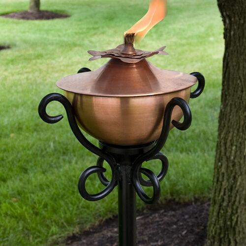 Garden Torch Buying Guide