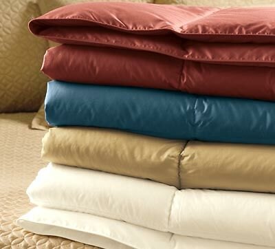 The Complete Guide to Buying Synthetic Bedding