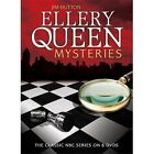 Ellery Queen Mysteries (DVD, 2010, 6-Disc Set) (DVD, 2010)