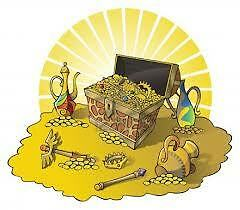 MAJESTICS TREASURE CHEST
