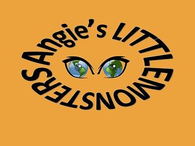 Angie'sLittleMonsters