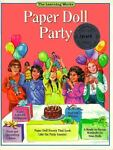 Paper Doll Party, Phyllis Amerikaner, 0881602914