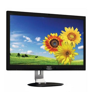 Philips P-Line 271P4QPJEB Vs. ViewSonic VX2753MH-LED