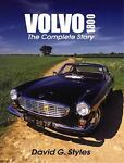 Volvo 1800 : The Complete Story by David G. Styles (2002, Hardcover) Image