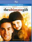 The Ultimate Gift (Blu-ray/DVD, 2011, 2-Disc Set) (Blu-ray/DVD, 2011)