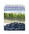 Book: Design and Analysis of Experiments by Douglas C. Montgomery (2012, Hardcove...
