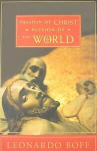 PASSION CHRIST PASSION WORLD, New, BOFF Book