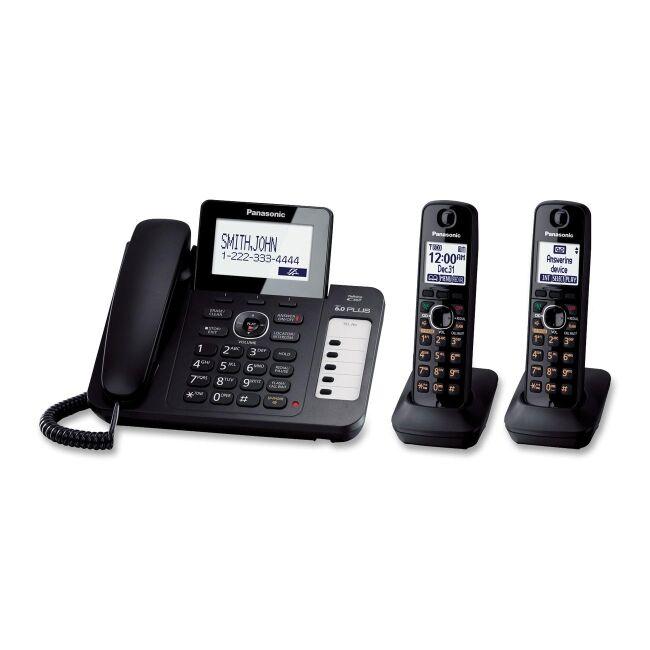 Panasonic KX-TG6672B