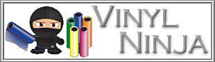 Vinyl Ninja Decals