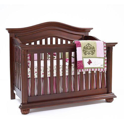 Top 10 Convertible Cribs Of 2013 Ebay