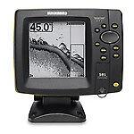 Humminbird 581i HD DI Combo  GPS Receiver