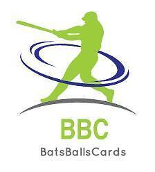 Bats Balls Cards