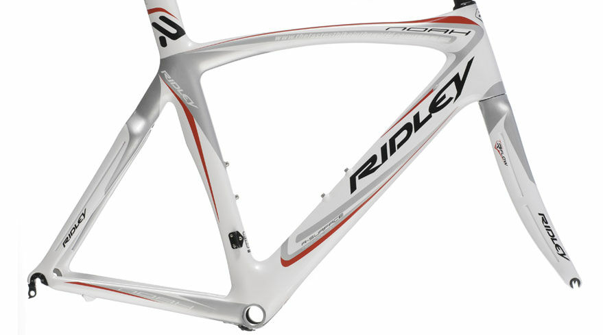How to Buy a Frame for a Road Bike